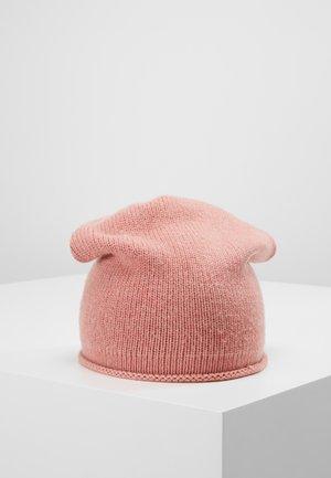 Mütze - ash rose