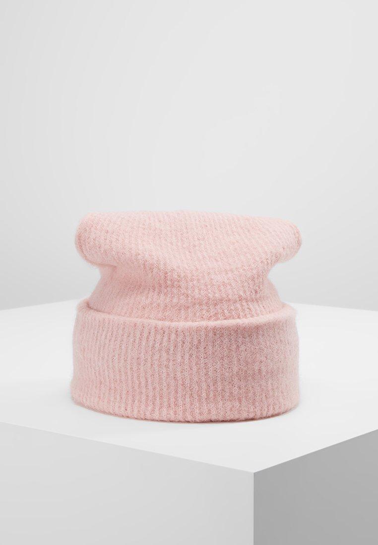 Pieces - Bonnet - peach