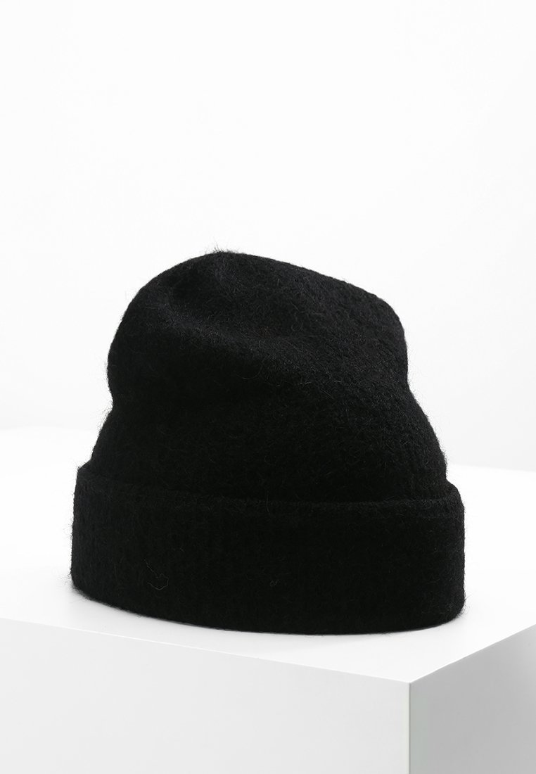 Pieces - Beanie - black