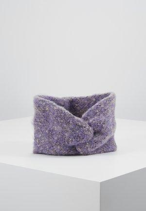 Ørevarmere - aster purple