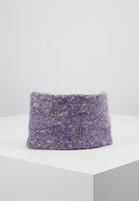 Pieces - Čelenka - aster purple - 2