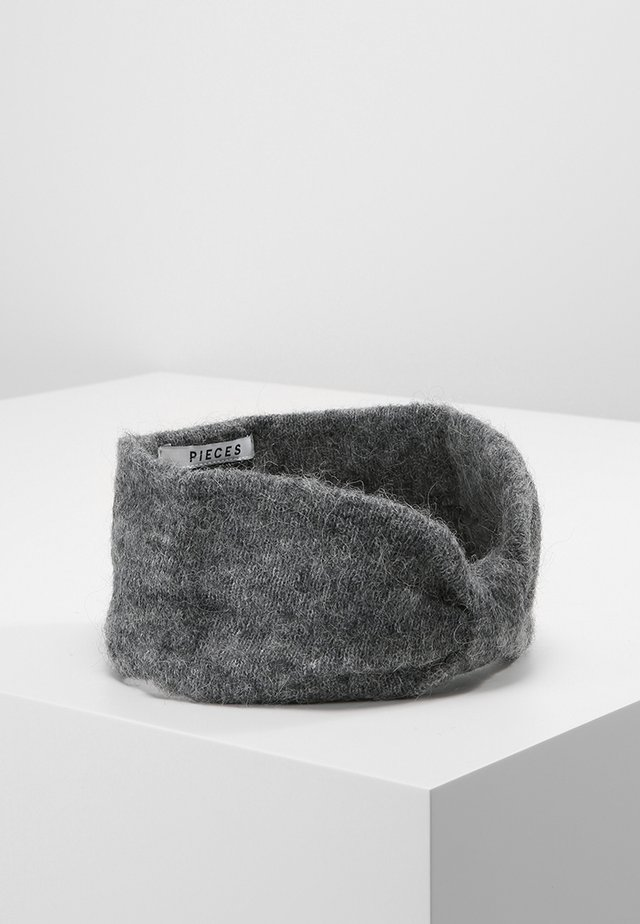 Cache-oreilles - medium grey melange