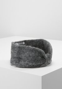 Pieces - Ear warmers - medium grey melange - 0