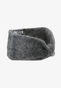 Pieces - Ear warmers - medium grey melange - 4