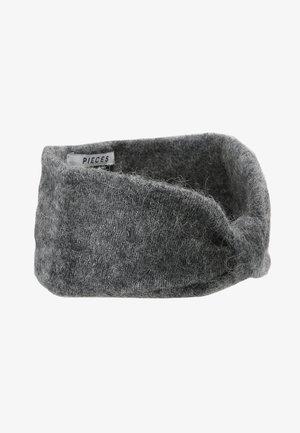 Čelenka - medium grey melange