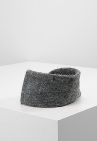 Pieces - Ear warmers - medium grey melange - 2