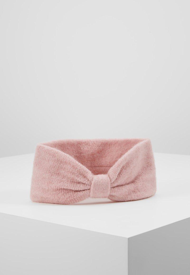 Pieces - Čelenka - pink