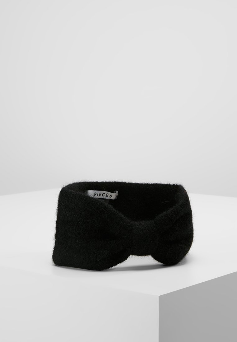 Pieces - Ear warmers - black