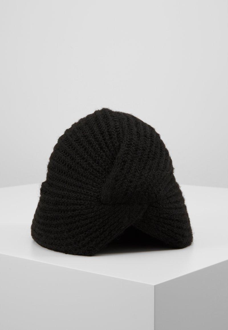 Pieces - Klobouk - black