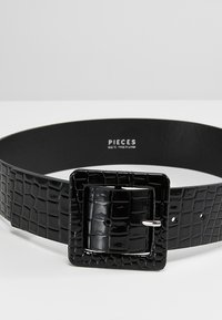 Pieces - PCJALON WAIST BELT - Pásek - black - 4