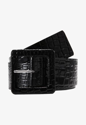 PCJALON WAIST BELT - Vyö - black