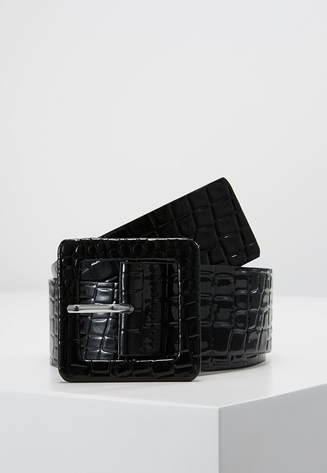 PCJALON WAIST BELT - Tailleriem - black