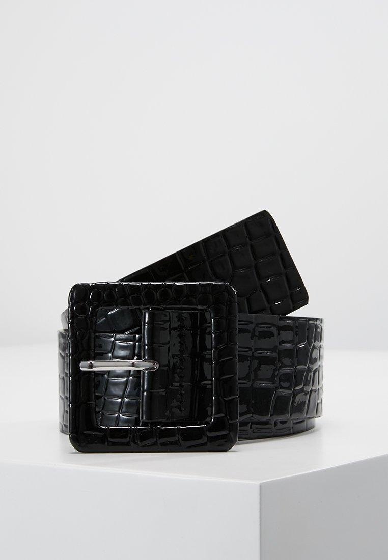 Pieces - PCJALON WAIST BELT - Waist belt - black