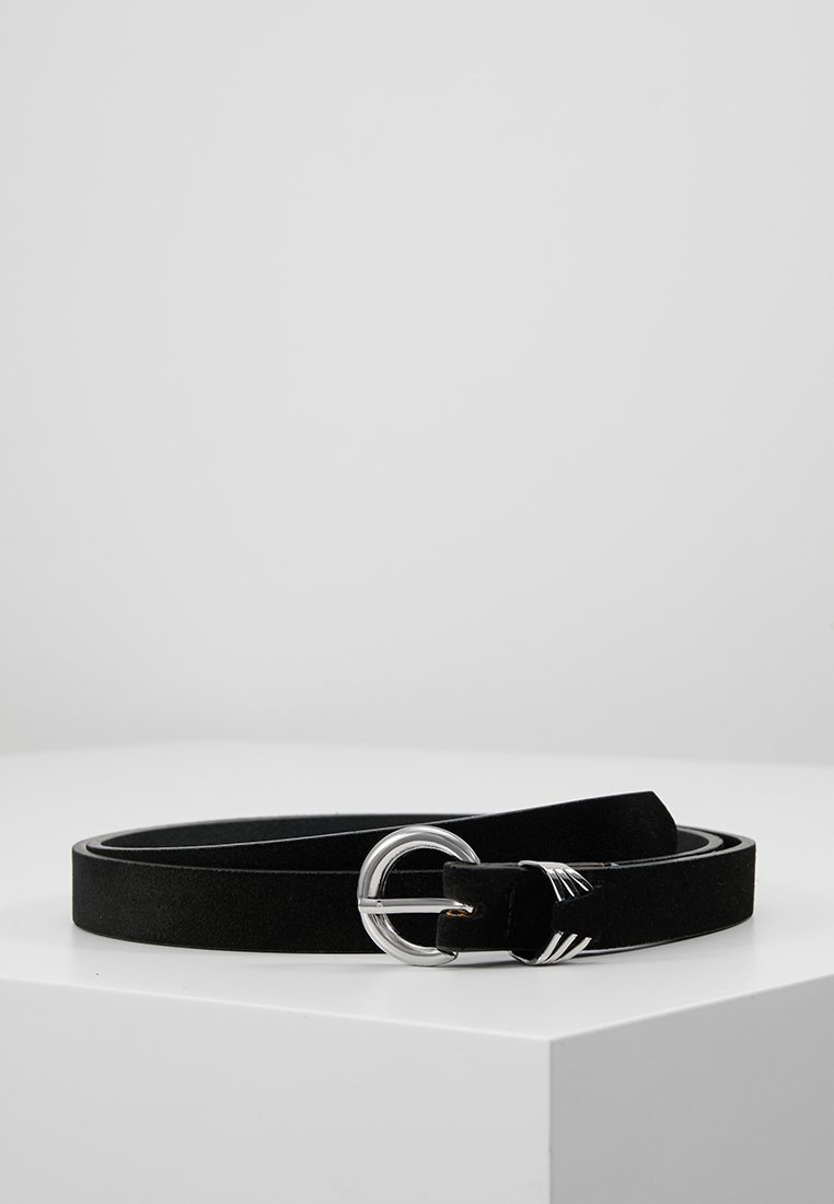 Pieces - PCCARLI BELT - Belt - black
