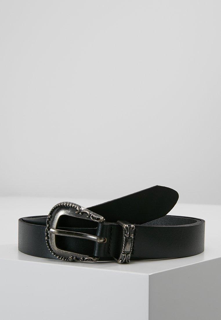 Pieces - PCCHRISTA BELT - Belt - black