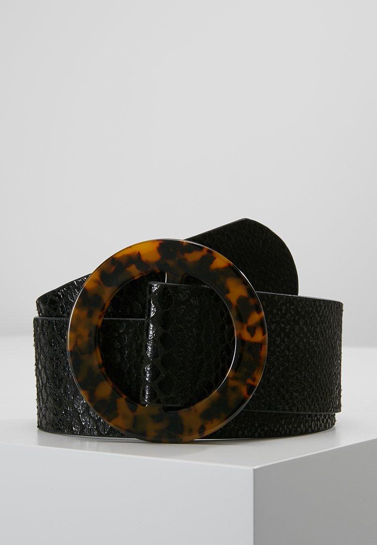 Pieces - PCCORNELIA WAIST BELT - Waist belt - black