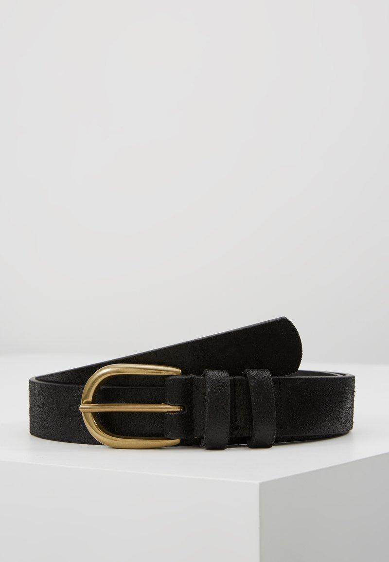 Pieces - PCHAVEN BELT - Belt - black