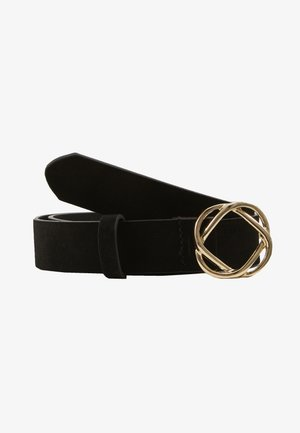 JEANS BELT - Belte - black