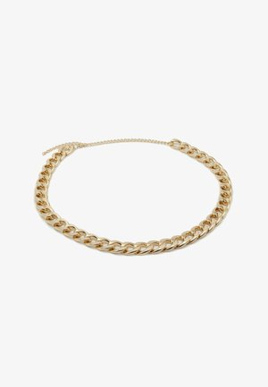 PCHOLLINA WAIST CHAIN BELT KEY - Midjebelte - gold-coloured