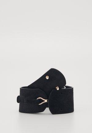 PCMELLIE WAIST BELT - Waist belt - black