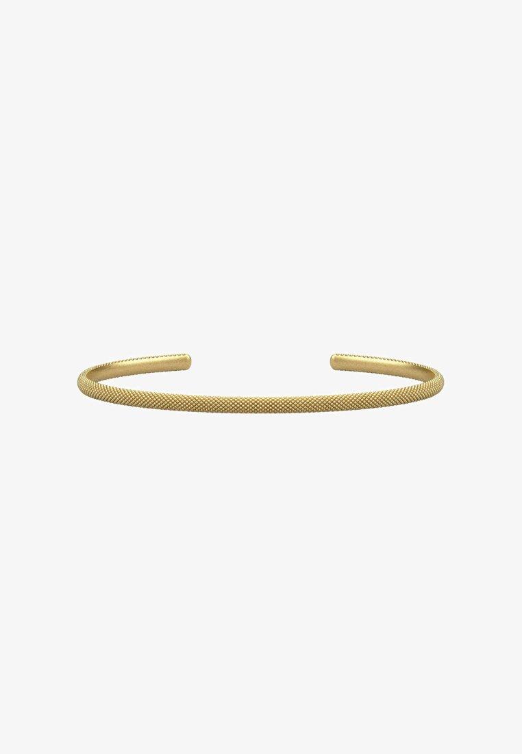 Pieces - JULIE SANDLAU - Pulsera - gold coloured