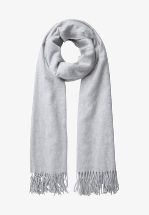 Scarf - light grey
