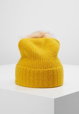 Hals- og hodeplagg - nugget gold