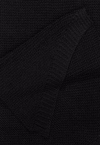 Pieces - Sjal - black - 2