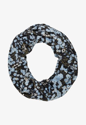 PCLAVANA TUBE SCARF - Snood - dusty blue