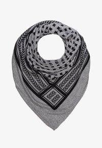 Pieces - Sjaal - light grey melange - 1