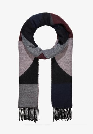 Scarf - night sky