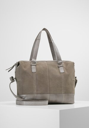PCBAYA DAILY BAG - Handtasche - elephant skin