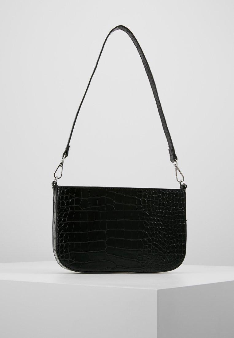 Pieces - PCADLENE SHOULDER BAG - Kabelka - black