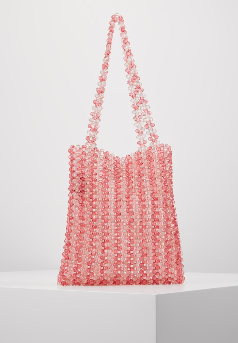 Pieces - Sac à main - cradle pink