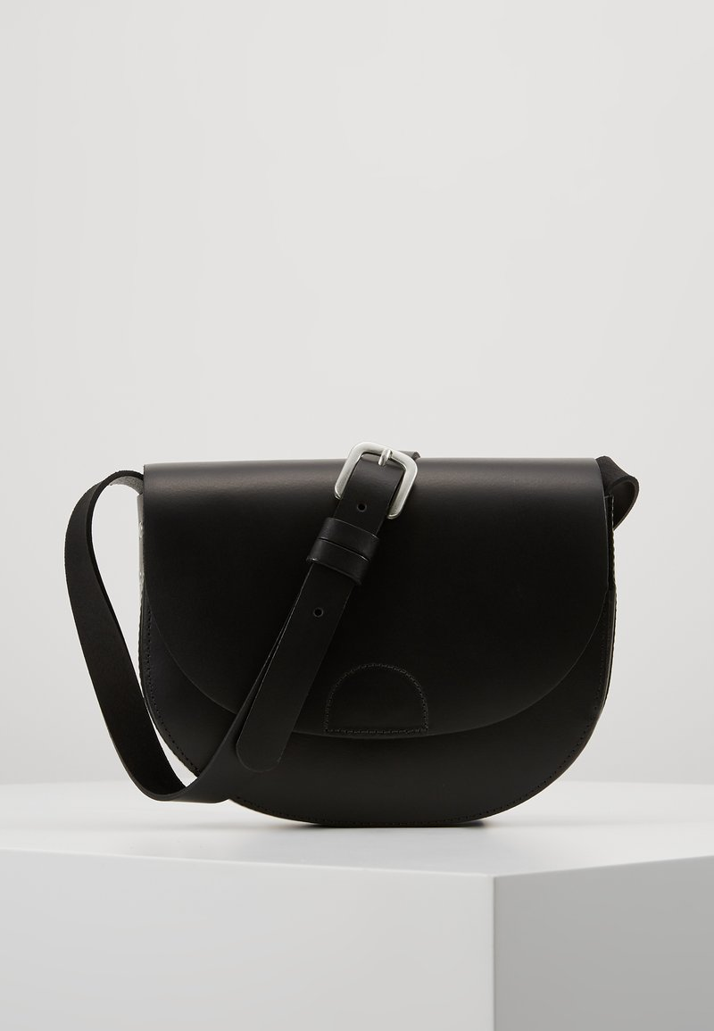 Pieces - PCHILAL CROSS BODY - Across body bag - black