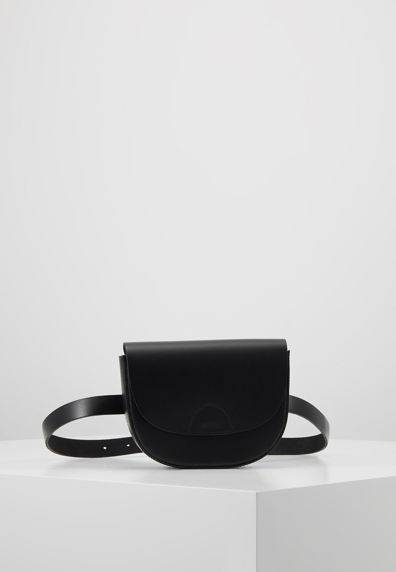 Pieces - PCHILAL BELT BAG - Bum bag - black