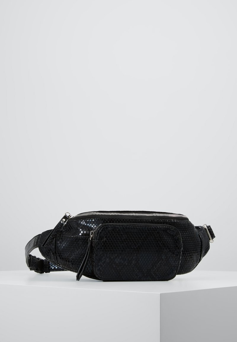 Pieces - Marsupio - black