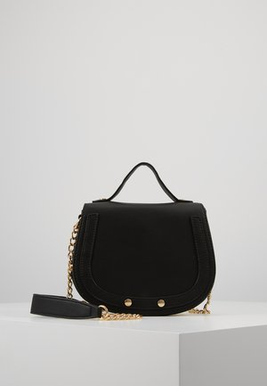 PCNAMI CROSS BODY - Håndveske - black