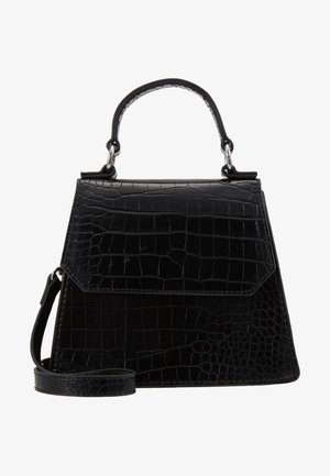 PCANELLA MINI CROSS BODY  - Borsa a tracolla - black