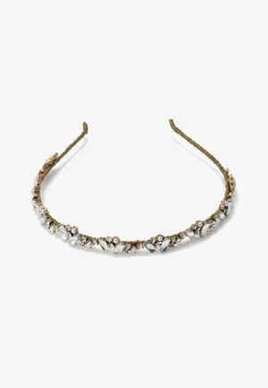PCDAINTY HAIRBAND  - Accessori capelli - gold-coloured