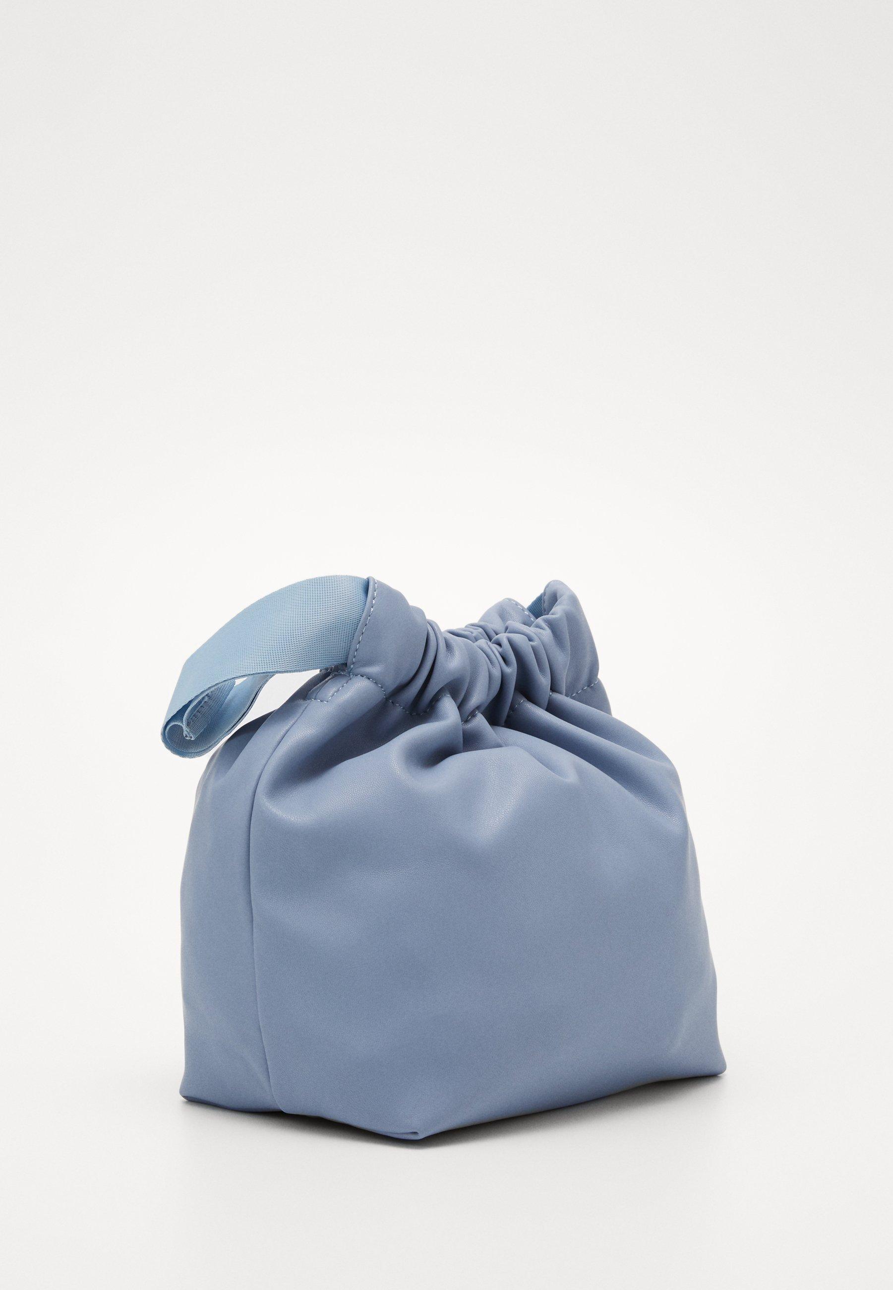 PCBEAU CROSS BODY Axelremsväska kentucky blue