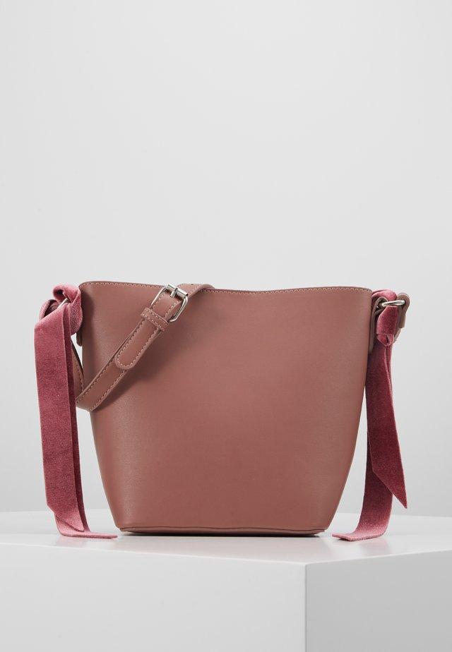 PCFEMME - Handbag - misty rose