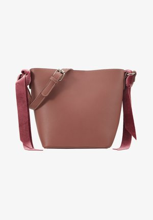PCFEMME - Handbag - misty rose