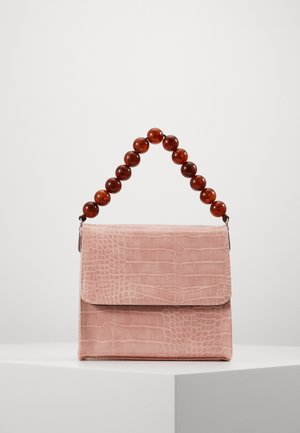 PCABERTE  - Sac à main - misty rose
