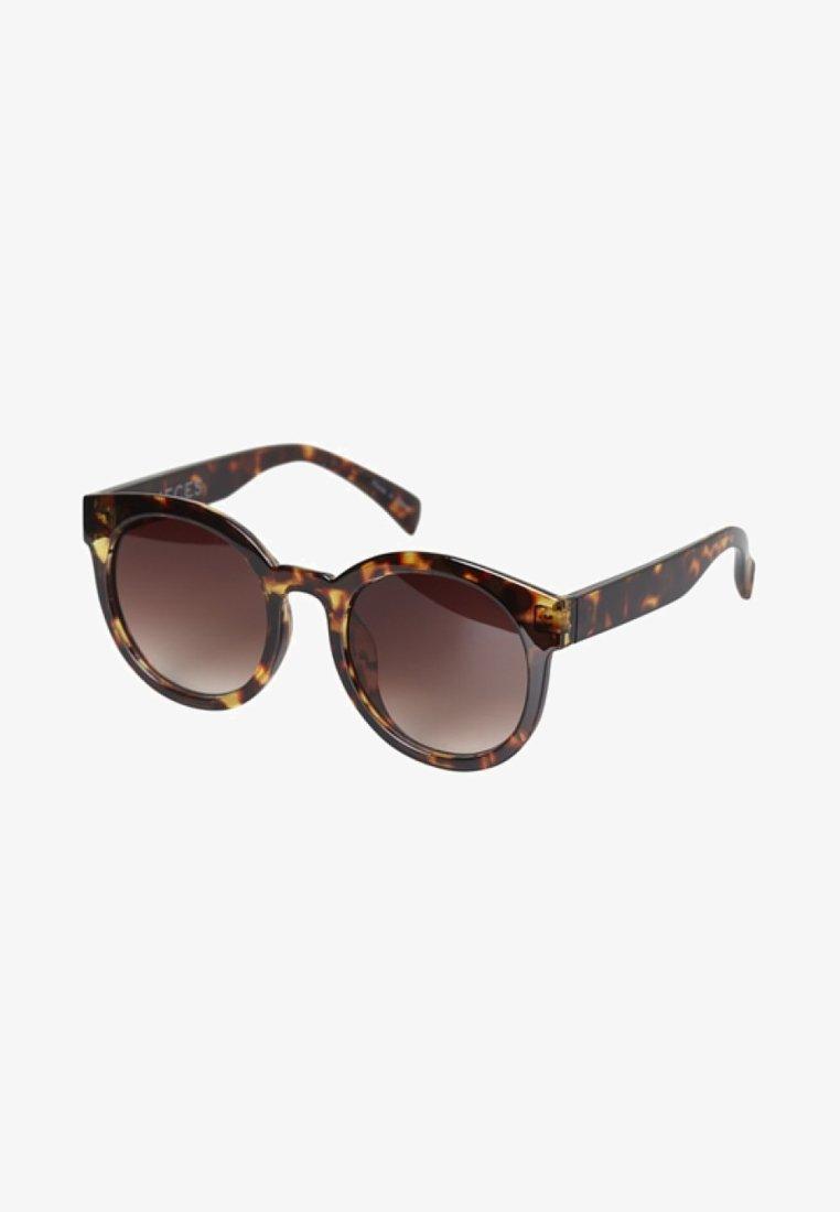 Pieces - Sunglasses - coffee bean