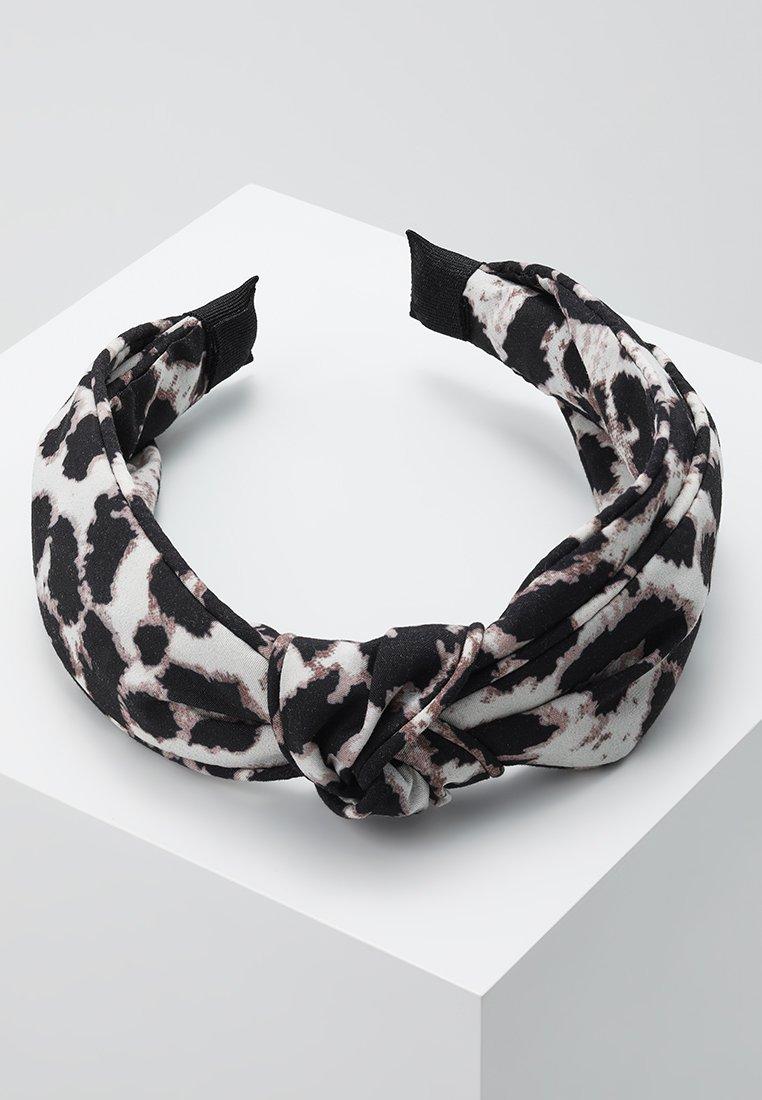 Pieces - PCMARIA HAIRBAND - Accessori capelli - black