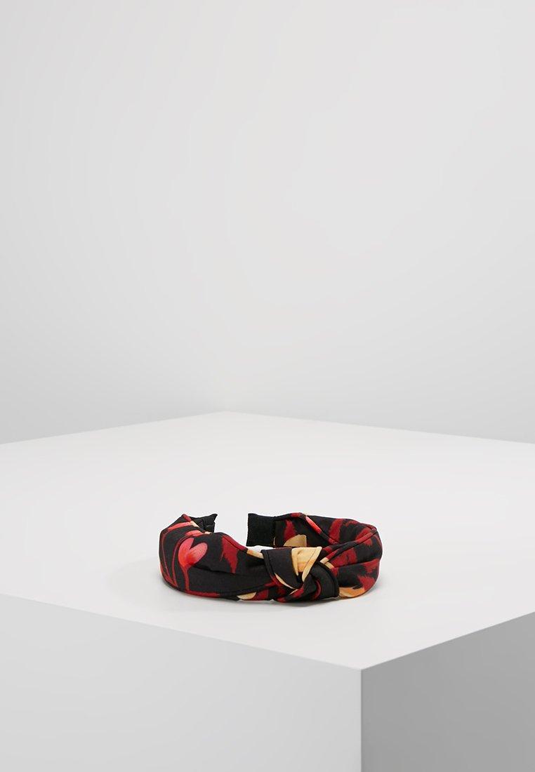 Pieces - PCMARIA HAIRBAND - Příslušenství kvlasovému stylingu - black