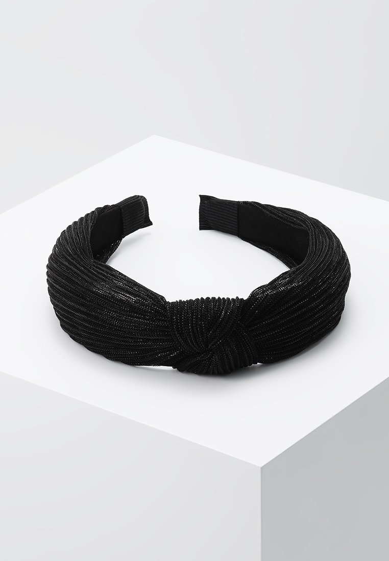Pieces - PCEMSA HAIRBAND - Hair Styling Accessory - black