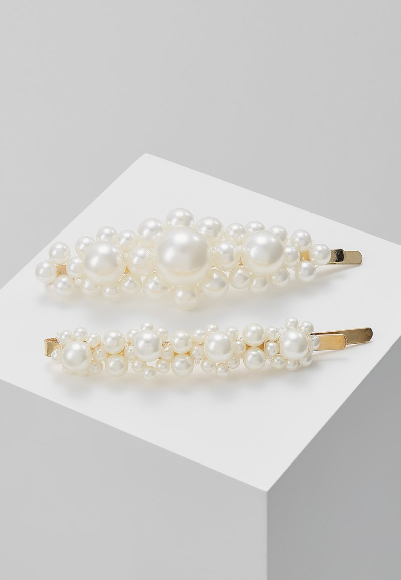 Pieces - PCGRACE HAIRPIN 2 PACK - Haaraccessoire - gold-coloured