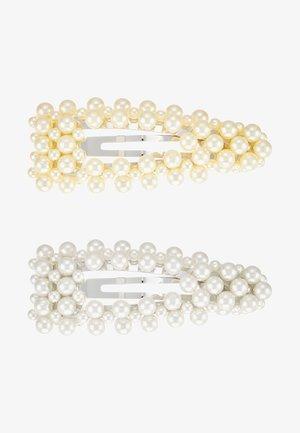Accessori capelli - silver-coloured/white/yellow
